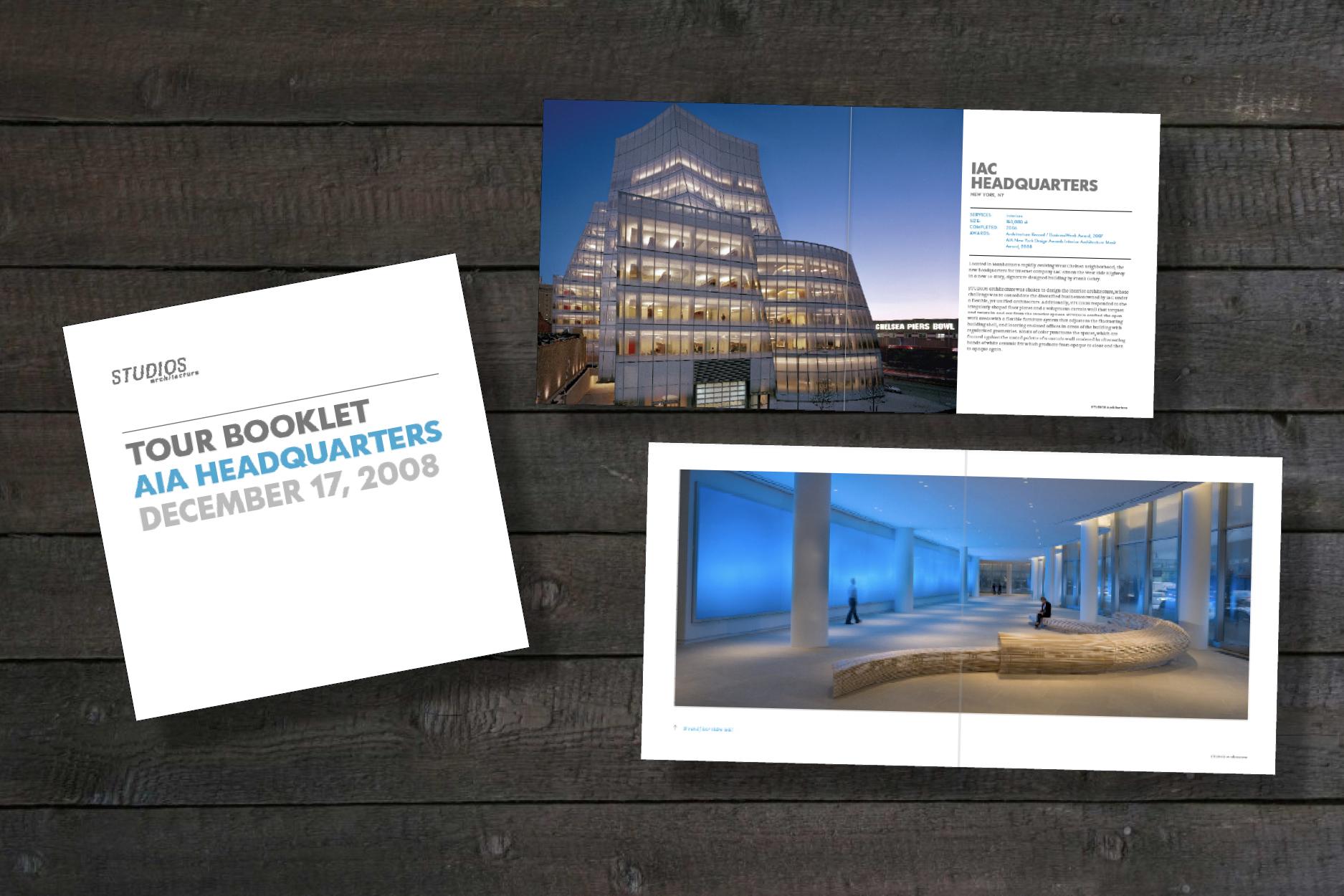 Studios Architecture